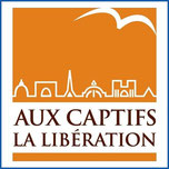 Logo Aux Captifs La Libération