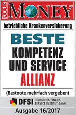 Beste Kompetenz und Service