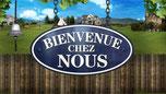 Photos extraites de l'émission Bienvenue Chez Nous au Haras le Vieux clos