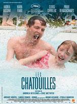 """""""Les Chatouilles"""" / Les films du Kiosque"""