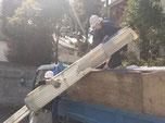 桶川市,木造解体工事,料金一覧