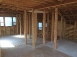 滑川町,木造解体工事,流れ