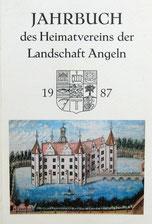 Jahrbücher des Heimatvereins