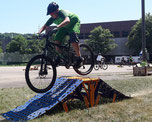 MTB Kids Camp Sportamt Baselland