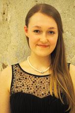 Verena Loipetsberger - Sängerin bei Shimmy Two Times