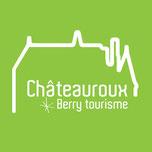 Châteauroux Berry tourisme
