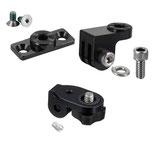 400回転式アダプター+カメラアダプターセット1/4カメラ用 [400RS+CN-A]