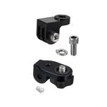 回転式アダプター+カメラアダプターセット1/4カメラ用 [Rotary+CN-A]