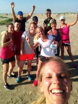 Bootcamp-Training in St. Peter Ording