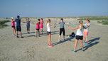 Bootcamp - Yoga und Fitness in St. Peter Ording