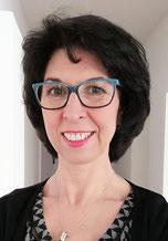 Judith Krauss Expertin für Gesunde Führung