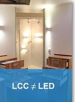 LCC gilt als Weiterentwicklung der LED-Lichttechnologie