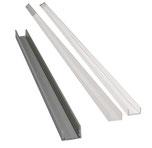 Aluminiumprofil für LED Lichtbänder