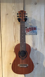 LAG Tiki 8 Gitalele, Guitarlele, Guitalele, Gitarrlele, Musikhaus Fabiani Guitars 75365 Calw, Herrenberg, Nagold, Sindelfingen, Böblingen, Herrenberg, Stuttgart