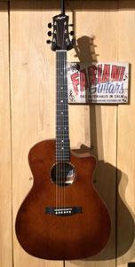 Stanford Radiotone Studio 66 G ECW, Westerngitarre, E- Westernguitar, Cutaway,  Tonabnehmer Pick Up System, Fabiani Guitars, Stuttgart, Leonberg, Weil der Stadt, 75365 Calw