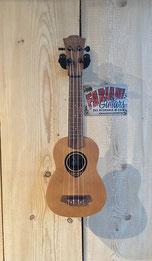 LAG Tiki 130 Baby-Sopran-Ukulele, Musikhais Fabiani Guitars in Calw, Nagold, Herrenberg