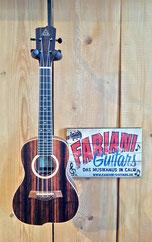 AMI Swing Ebony Concert, Musik Fabiani Guitars 75365 Calw, Nagold, Herrenberg