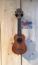 LAG Tiki 10 Sopran-Ukulele, Musikhaus Fabiani Guitars 75365 Calw