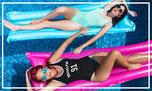 Swimwear, fashion, style, beach, holiday, vacation, bikini, tankini, swimsuits