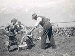 Rietzer Landwirtschaft