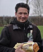 Sieger: Arnd / Sonderpreis: Brot & Schnaps