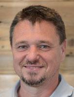 Jochen -  Cheftrainer, 6. DAN