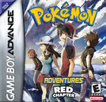 Pokemon Adventures Red Chapter
