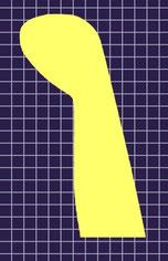 ハンスピッカリム形状