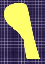 ホルンマウスピースY&I HN2 リム形状