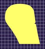 PHC  リム: AS18 リム形状