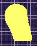 Paxman パックスマン  リム: 4X  リム形状