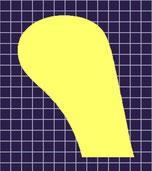 Stomvi ストンビ  6CBRY リム形状