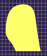 ホルンマウスピース バック12 リム形状