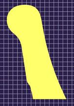 JK W01FM Oリム形状