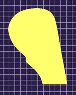 Werner Chr. Schmidt Solist 187 リム形状