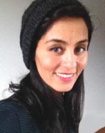 Fadila Haddadi