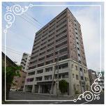 シティハウス札幌北11条-CITY HOUSE SAPPORO KITA11JYO