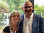 Sonia & Didier Rivallin