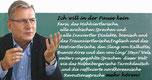 Enzenhofer: Deutschpflicht in den Pausen