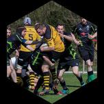 rigardo, rugby schaffhausen, gelb schwarz, bbc arena,