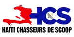 Haïti Chasseurs de Scoop