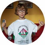 Faites un don à LNA pour soutenir Edouard