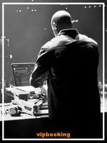 DJ Oliver Hustler