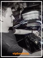 DJ Andy Lansky