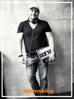 DJ Joe Harris