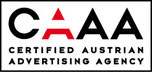 CAAA certified austrian advertising agency