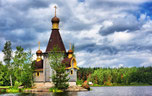 Деревянное кольцо Карельского перешейка, деревянные храмы Ленинградской области