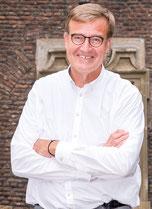 Wilfried Klein, Gustav-Stresemann-Institut e.V.