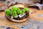 CRTVTY #8 - Delicious Burger