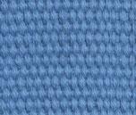 Gurtband Blau